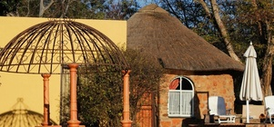 "Spa & Accommodation - ""Magalies Summer Mid-week Special!"""