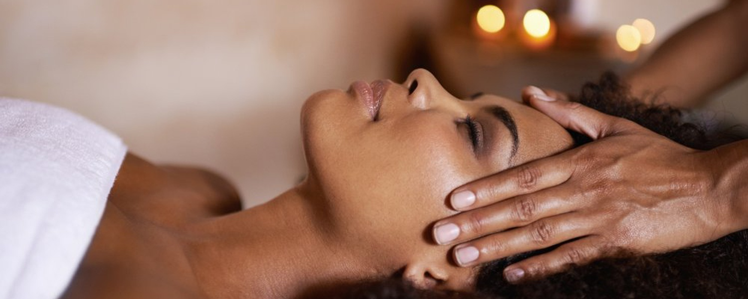 Weekend Spa Retreats at Pretoria
