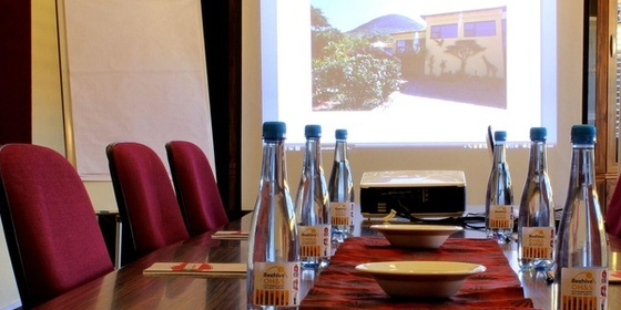 D,B&B, Spa and One Day Conferencing
