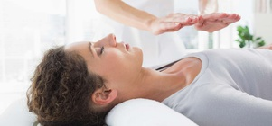 Crystal Cleansing & Reiki Healing Sessions (12 September & 3 October)