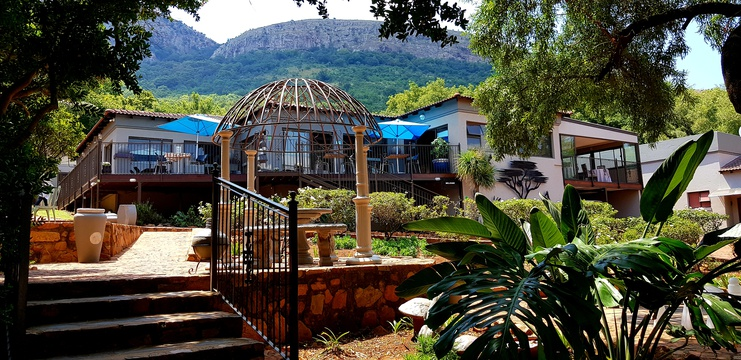 Spa Retreats near Pretoria