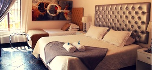 Spring Special: B&B + Spa Package at R1299 for Two! Mondays - Thursdays