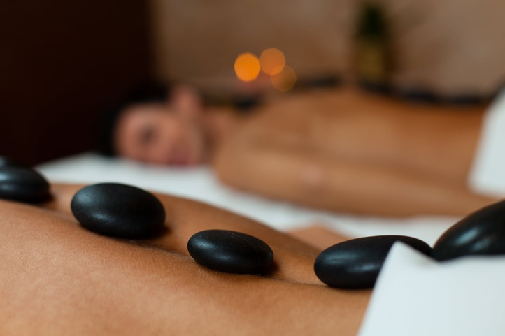 Day Spa Packages at Magalies Mountain Lodge, near Pretoria.